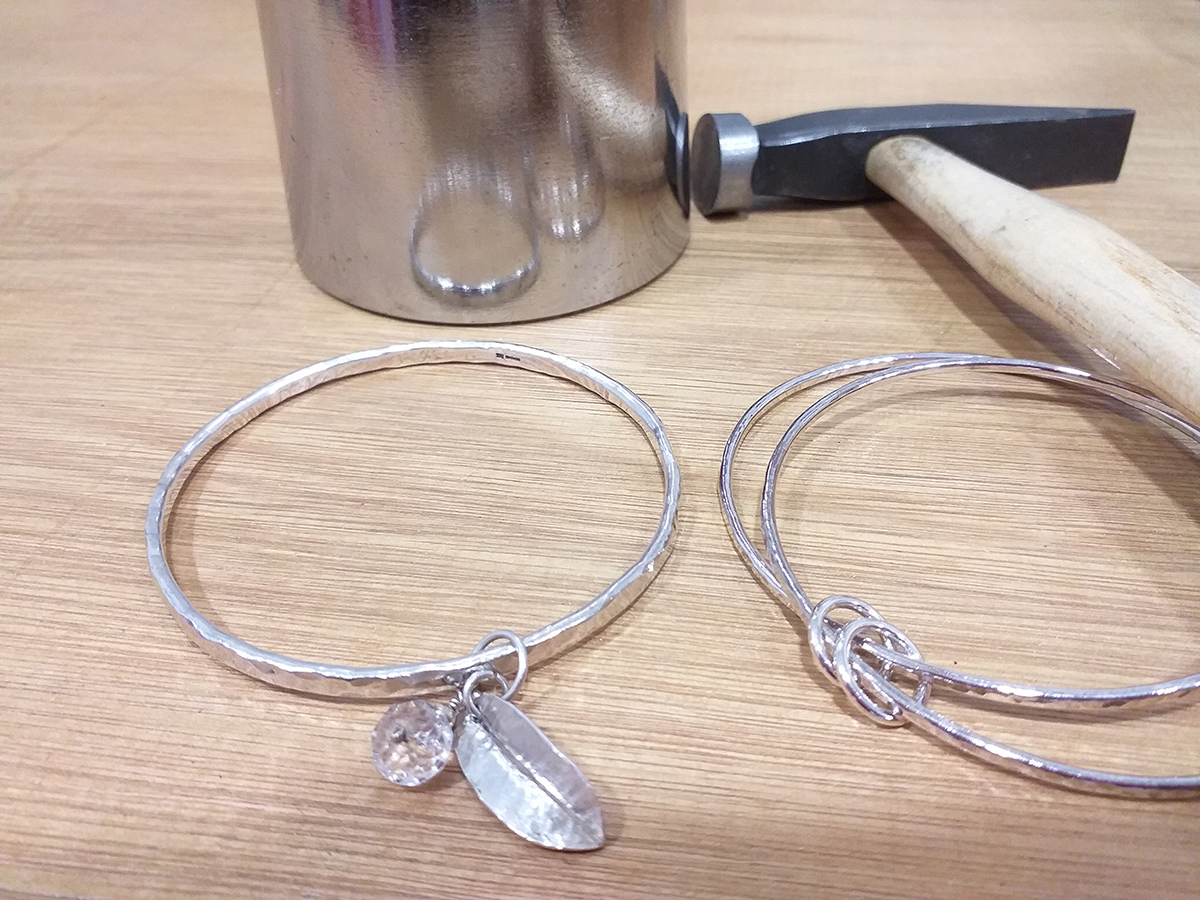 Bangle Workshop