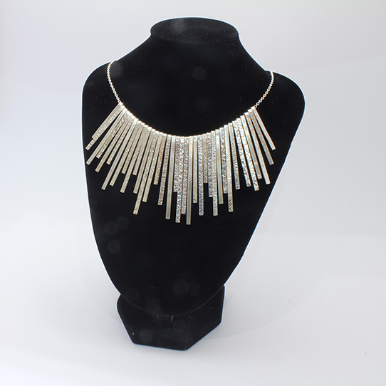Heavy Statement Piece Necklace
